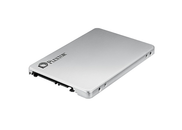 Plextor SSD Storage Solutions | Products | S2C